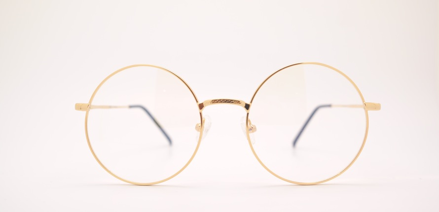 glasses-fluke-angel-therapy-glasses-glass-golden-53195