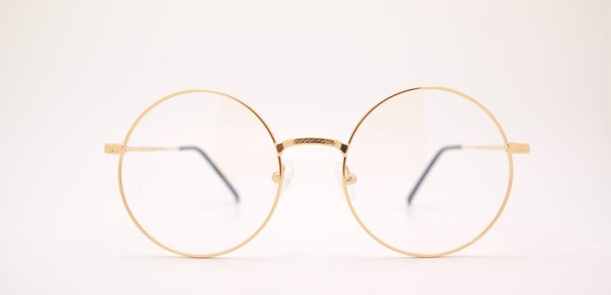 glasses-fluke-angel-therapy-glasses-glass-golden-53195